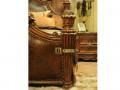 Классическая кровать ДельМондо купить в Москве