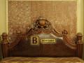 Классическая кровать ДельМондо в СПб