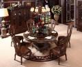 Классический стул в столовую ДельМондо