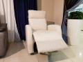 Кресло Эдвард с электрореклайнером распродажа