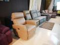 Специализированное Кресло Вестито с системой Лифт-ап, Электрореклайнер и подголовник для квартиры
