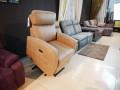 Специализированное Кресло Вестито с системой Лифт-ап, Электрореклайнер и подголовник цена