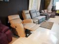 Специализированное Кресло Вестито с системой Лифт-ап, Электрореклайнер и подголовник фото