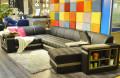 Диван Ритис П-образный, раскладной каталог мебели