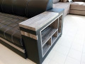 Диван Ритис П-образный, раскладной каталог мебели с ценами