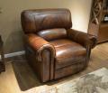 Кресло Мичиган (Реклайнер, Натуральная кожа) магазин Москва