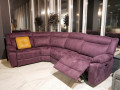 Диван Акапело с электрореклайнерами каталог мебели с ценами