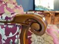 Кресло для отдыха Флетчер классическое  каталог