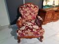 Кресло для отдыха Флетчер классическое  купить в СПб
