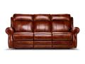 Кресло Фишер (Реклайнер, Натуральная кожа) для загородного дома