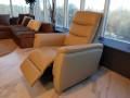 Кресло Гредос с реклайнером изображение