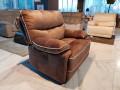 Кресло Терамо с реклайнером для квартиры