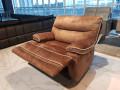 Кресло Терамо с реклайнером каталог мебели с ценами