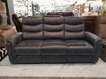 Диван Гредос тройной с баром каталог мебели с ценами