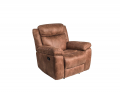 Кресло с реклайнером и глайдером Джиберто каталог