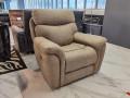 Кресло Сегретто с реклайнером цена