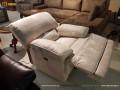 Кресло Капонело с электрореклайнером для дома