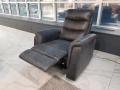 Кресло Гредос с электрореклайнером распродажа