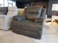 Кресло Бручини с электрореклайнером каталог с ценами