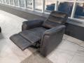Кресло Гредос с электрореклайнером для квартиры