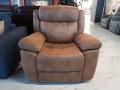 Кресло с реклайнером и глайдером Джиберто официальный сайт цены