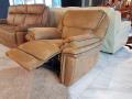 Кресло Ларецо с Реклайнером для загородного дома