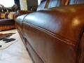 Диван Фишер (Реклайнеры, Натуральная Кожа) каталог мебели