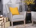 Кресло для отдыха Невада F (Неоклассика, Ткань) сайт цены