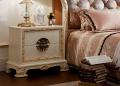 Тумба прикроватная Белмонт-W А (Массив дерева) каталог мебели с ценами