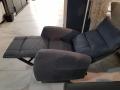 Кресло-реклайнер Лаваль  в интерьере