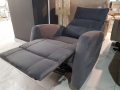 Кресло-реклайнер Лаваль  распродажа