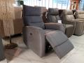 Кресло-реклайнер Лаваль  для квартиры