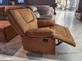 Кресло-реклайнер Прецо с глайдером купить в СПб