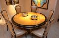 Классический Стул Конкорд А без подлокотников (Ткань) каталог мебели