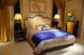 Классическая Спальня Конкорд А (Обивка ткань) изображение