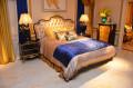 Классическая Спальня Конкорд А (Обивка ткань) цена