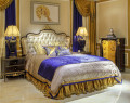 Классическая Спальня Конкорд А (Обивка ткань) распродажа