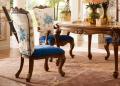 Стол обеденный Батлер прямоугольный каталог мебели