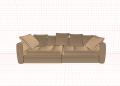 Каталог диванов Бенцони