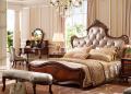 Кровать Батлер D (Классика, Ткань) каталог мебели