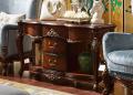 ТВ Тумба Батлер классическая каталог мебели с ценами