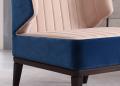 Кресло для отдыха Алабама D2 (Неоклассика,ткань) каталог мебели