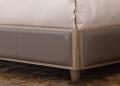 Кровать Алабама D  (Классика, Ткань) фото