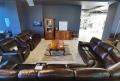 Большой угловой Диван Стерлинг с реклайнерами каталог мебели