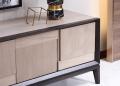 ТВ тумба Алабама D2 (Неоклассика) каталог мебели с ценами