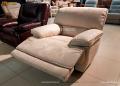 Кресло Капонело с электрореклайнером официальный сайт цены