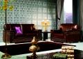 Диван Кентуки В (Неоклассика, натуральная кожа) каталог мебели с ценами