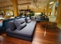 Диван Эрмес (ERMES)  каталог мебели