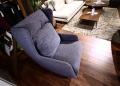 Кресло Тати (TATTI), механизм вращения каталог мебели