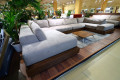 Диван П-образный Апиани (Appiani) каталог мебели с ценами